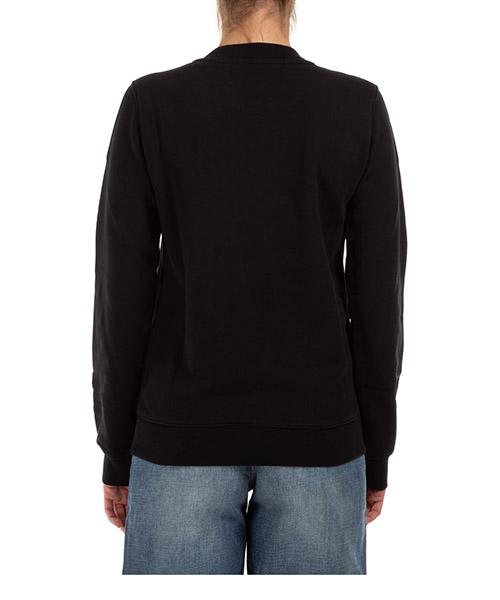 Damen sweatshirt pulli micro teddy bear secondary image