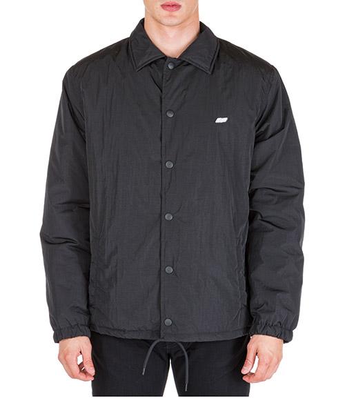 Jacket MSGM 2740mh12x19550499 nero