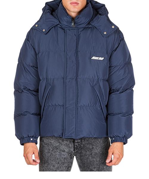 Winterjacke MSGM 2740mh13p 195751 89 blu