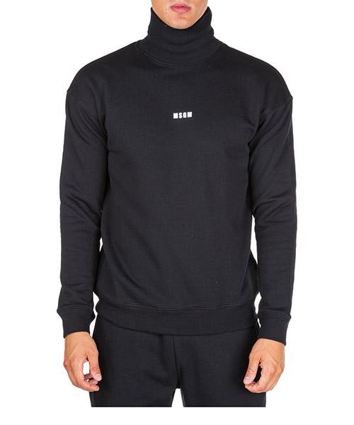 Sweatshirt MSGM 2740MM89 195799 99 nero