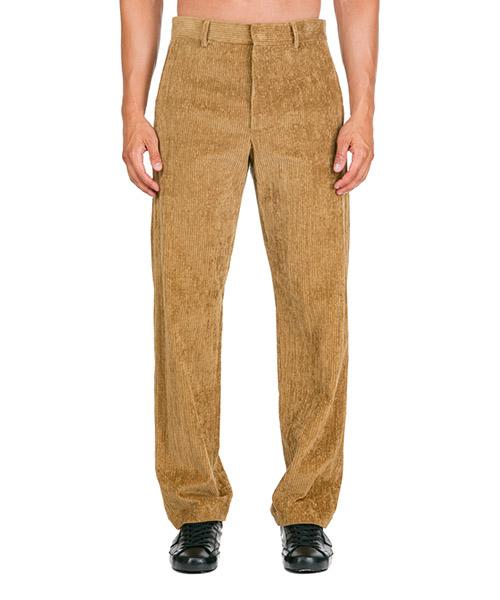 Pantalone MSGM 2740mp09 195505 23 beige