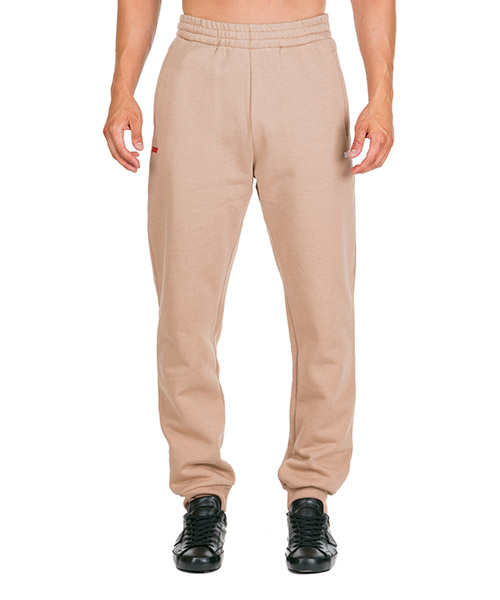 Jogginghose MSGM 2740MP63 195799 23 beige