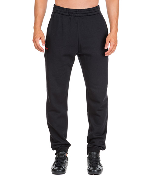 Jogginghose MSGM 2740MP63 195799 99 nero