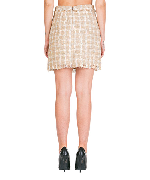 женская мини юбка secondary image