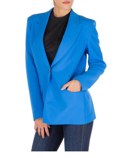 Giacca MSGM 2741mdg12 195600 blu