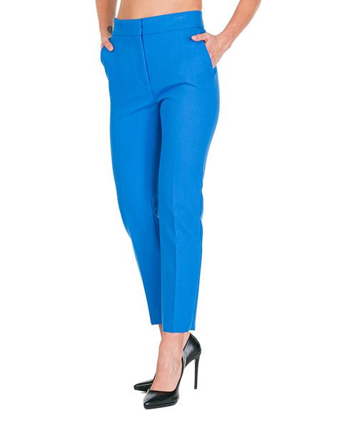 Trousers MSGM 2741mdp26a 195600 84 blu