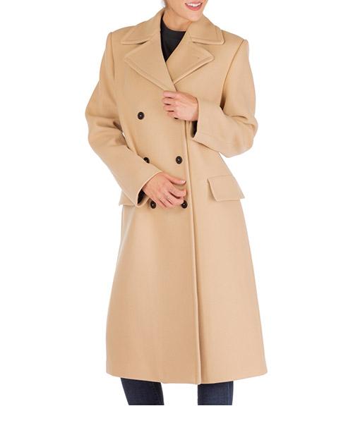 Coats MSGM 2742mdc121 195750 23 beige