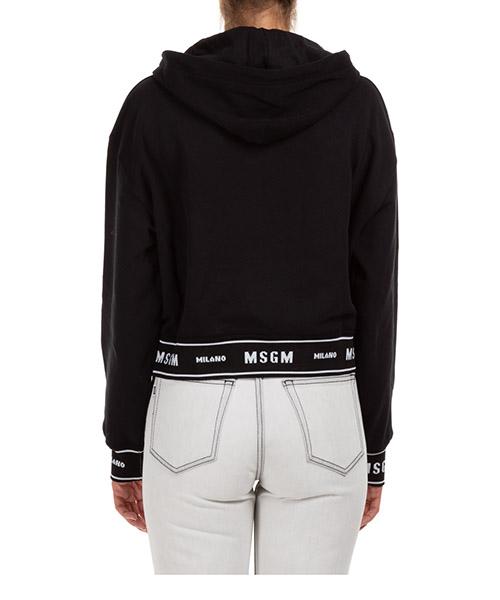 Damen sweatshirt kapuzen kapuzensweatshirt pulli secondary image
