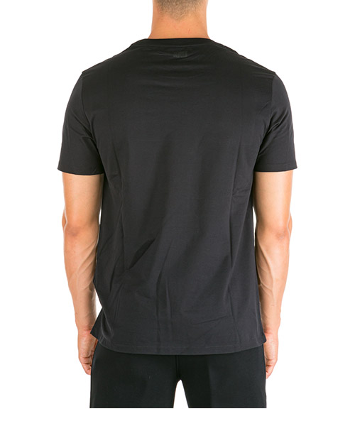 Men's short sleeve t-shirt crew neckline jumper album cover secondary image