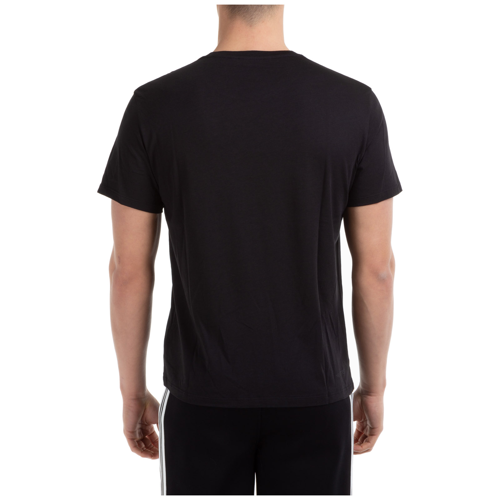 Details about  /Neil Barrett t-shirt men sex education BJT755SN534P 1849 White round collar