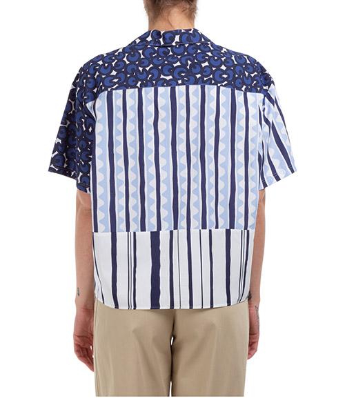 Women's shirt short sleeve secondary image
