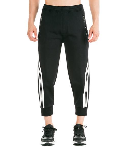 Pantalones deportivos Neil Barrett Ergodynamic PBJP146SHM505 1118 nero