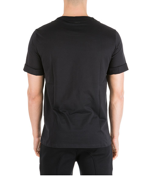 Men's short sleeve t-shirt crew neckline jumper fetish bear secondary image