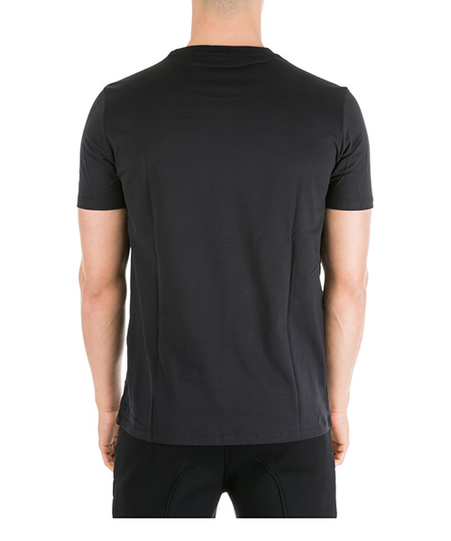 Men's short sleeve t-shirt crew neckline jumper street-nox slim secondary image