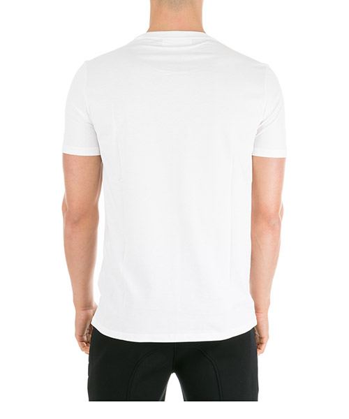 Men's short sleeve t-shirt crew neckline jumper street-nox secondary image