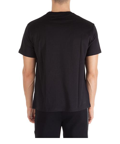 T-shirt manches courtes ras du cou homme rap-cules 2 secondary image