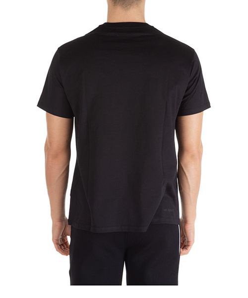 T-shirt manches courtes ras du cou homme rap-cules 3 secondary image