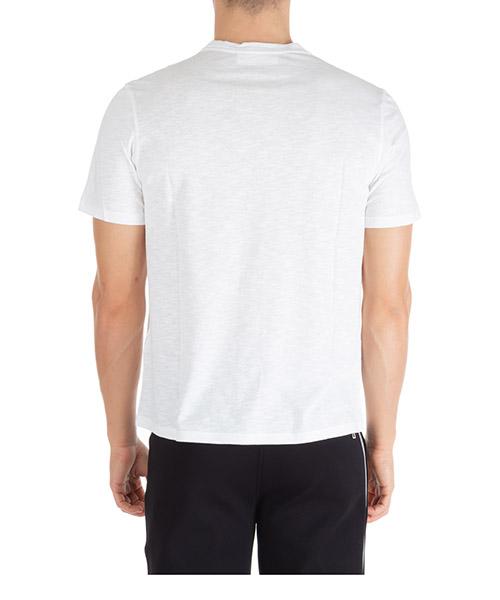 T-shirt manches courtes ras du cou homme wolf-man secondary image