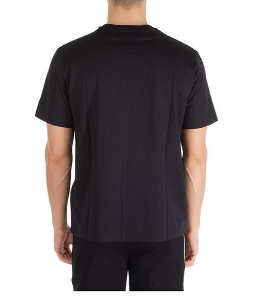 T-shirt manches courtes ras du cou homme bulldog-man secondary image