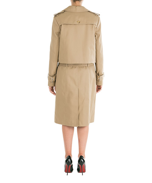 Women's raincoat secondary image