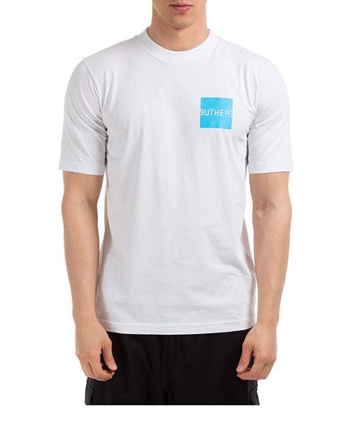 Camiseta Outhere lunar 01M102-636 bianco