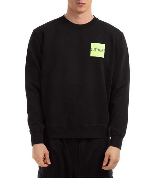 Sweatshirt Outhere 01M12063791 nero
