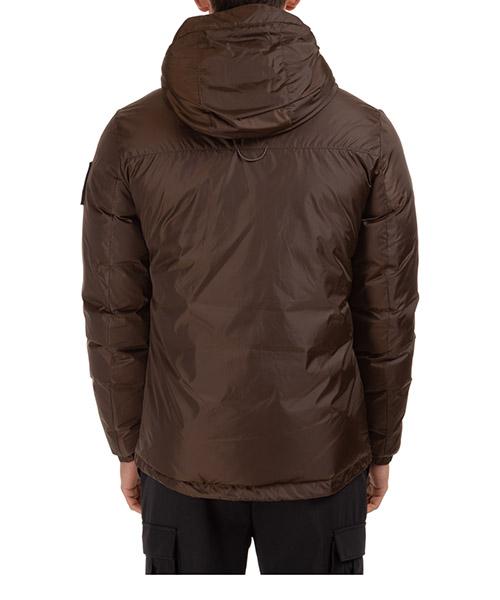 Cazadoras chaqueta de hombre plumíferos chapucha ripstop secondary image