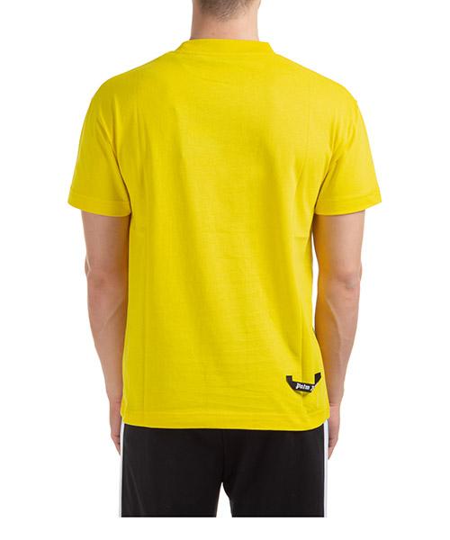 Herren t-shirt kurzarm kurzarmshirt runder kragen sunset secondary image