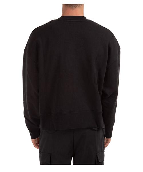 Herren sweatshirt  desert logo secondary image