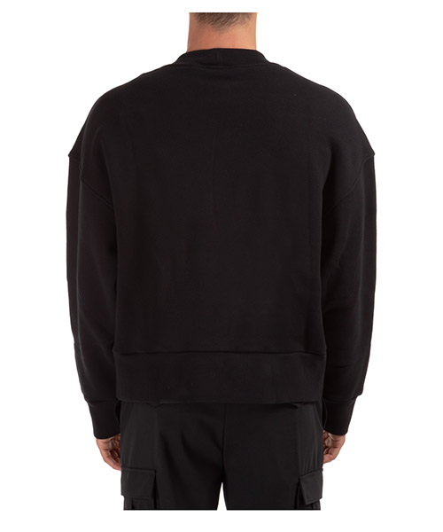 Herren sweatshirt  desert skull secondary image