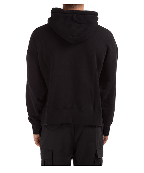 Herren kapuzenpullover kapuzensweatshirt kapuzen bear secondary image