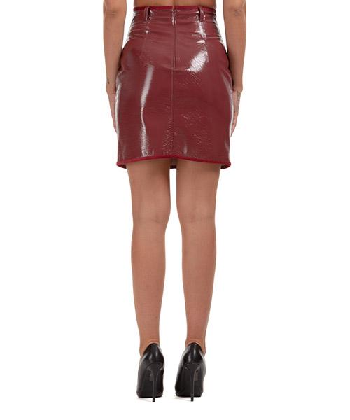 Women's skirt mini short secondary image