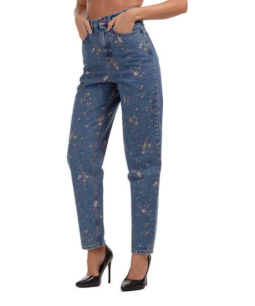 Jeans Philosophy di Lorenzo Serafini A032657290290 blu