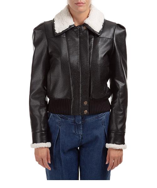 Women's outerwear jacket blouson secondary image