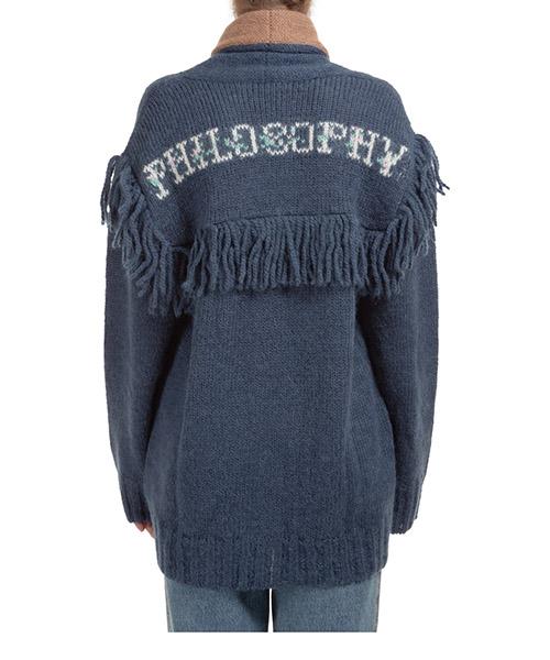 Women's cardigan sweater secondary image
