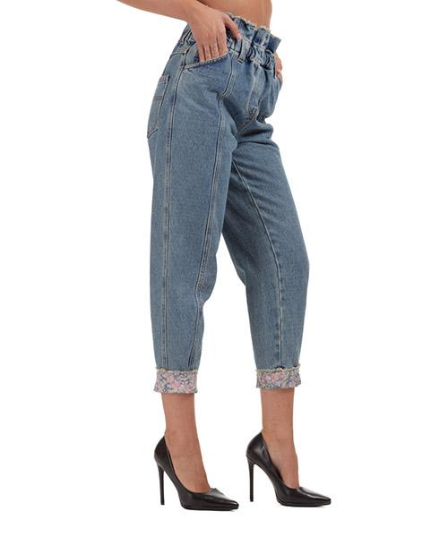 Jeans Philosophy di Lorenzo Serafini J032557300300 blu