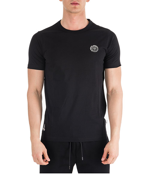 Camiseta Plein Sport A18C MTK2604 SJY001N black