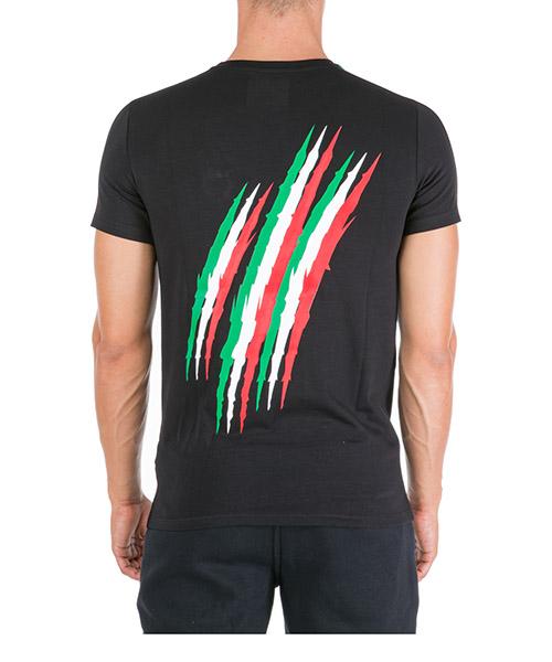 T-shirt Plein Sport A19C MTK4000 SJY001N black