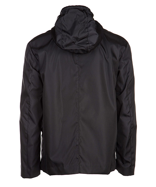 Men's outerwear jacket blouson hood caban secondary image