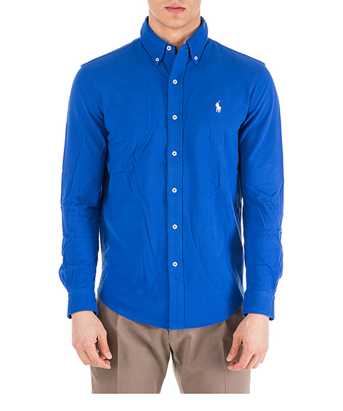 Shirt Ralph Lauren 710654408023 blue