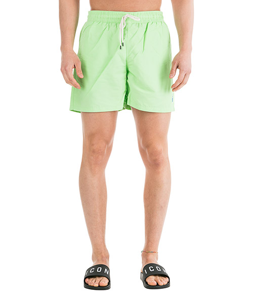 Swimming trunks Ralph Lauren 710683997022 verde