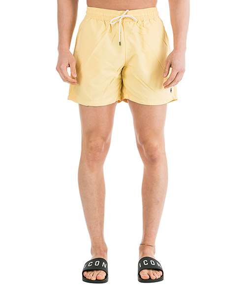 Swimming trunks Ralph Lauren 710683997032 giallo