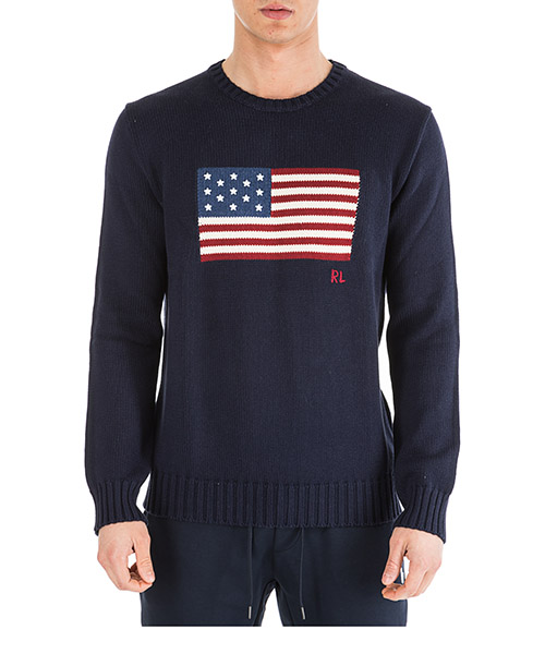 Jumper Ralph Lauren 710718281001 navy