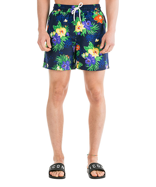 Swimming trunks Ralph Lauren 710739200001 blu