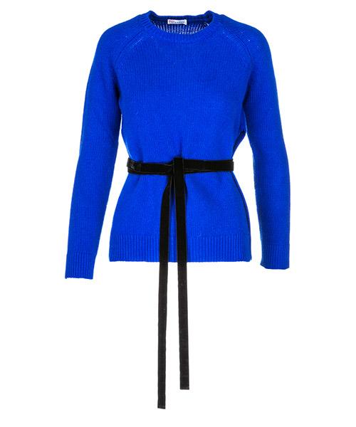 Maglione Red Valentino QR0KC1G2460H2M blu