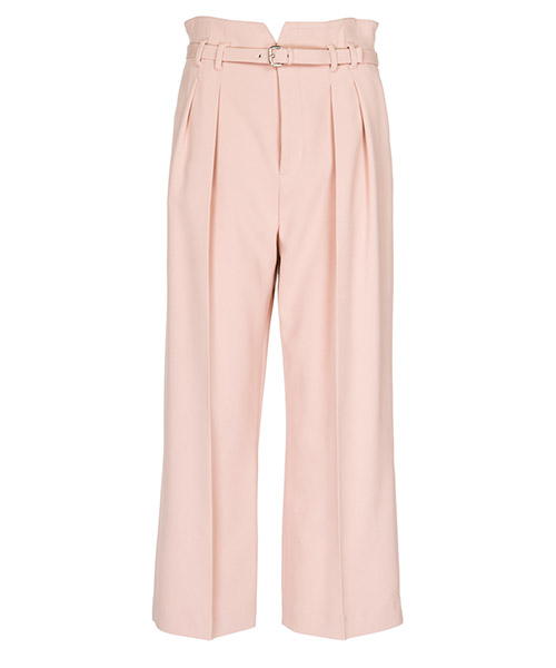 Trousers Red Valentino QR3RB1A32EU 377 nudo