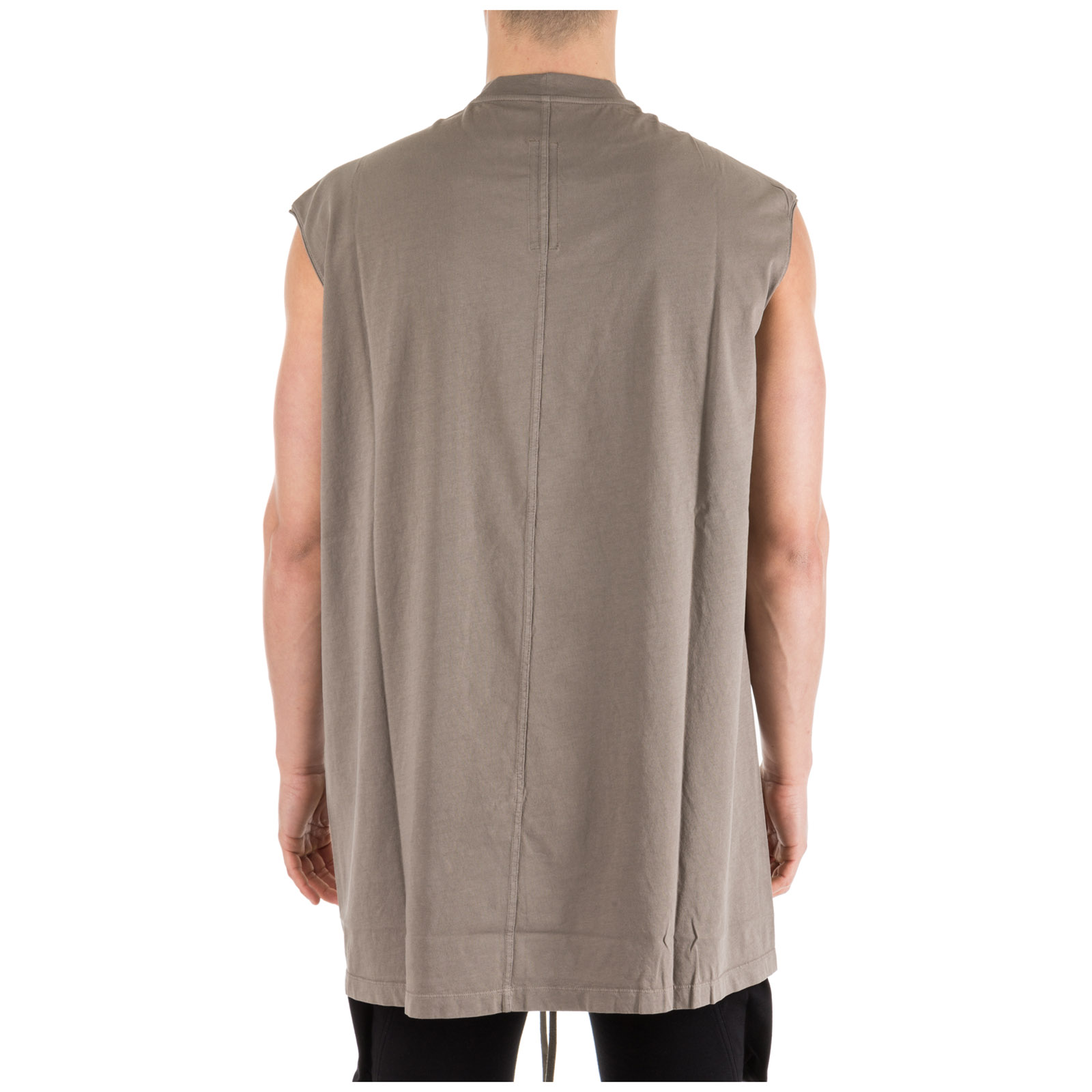 39be528650def Rick Owens Men s sleeveless tank top t-shirt babel