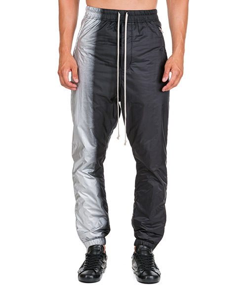 Pantalone Rick Owens rr19f4388nzd0918 nero