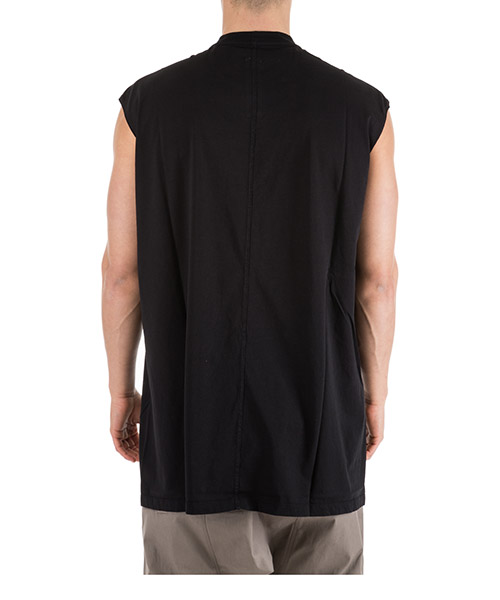 Men's sleeveless tank top t-shirt babel secondary image