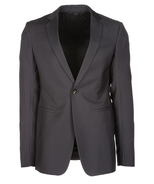 Jacket Rick Owens RU18F1730 nero